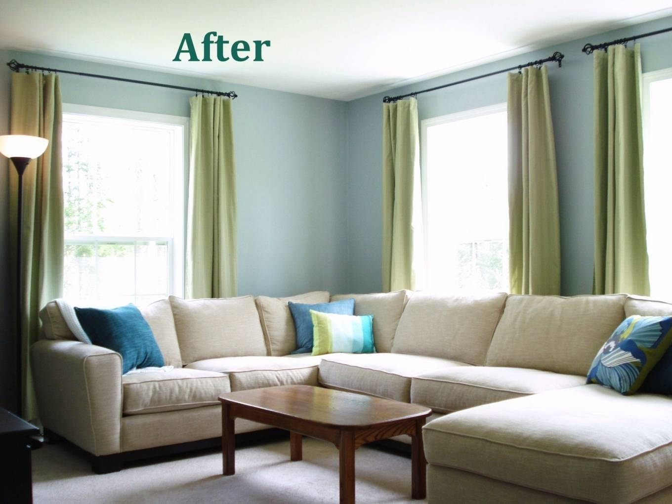 Light Brown Sofa Decorating for Brown Sofas Decorating (Image 12 of 15)