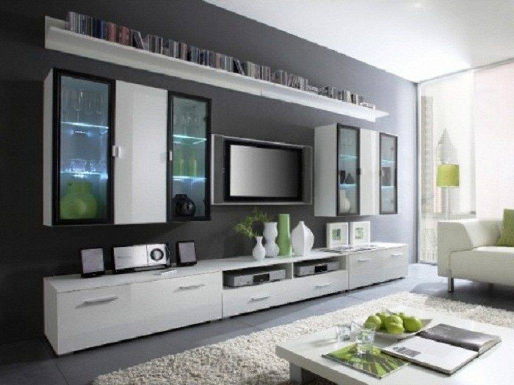 Living ~ Entertainment Center For Wall Mounted Flat Screen Tv Tv Intended For Stylish Tv Cabinets (View 5 of 15)