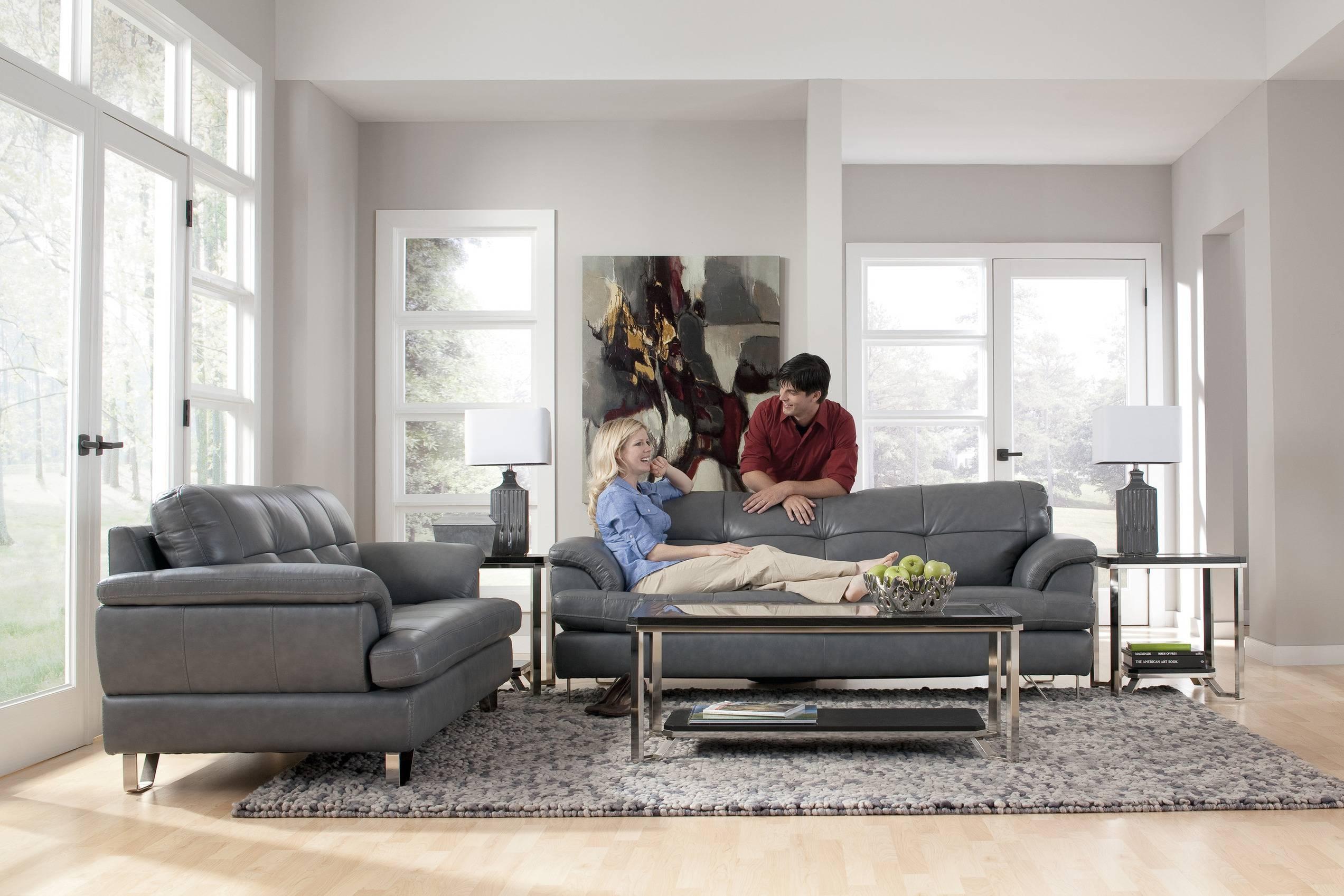 Living Room: Beautiful Grey Sofa Living Room Ideas Light Grey for Living Room With Grey Sofas (Image 14 of 15)