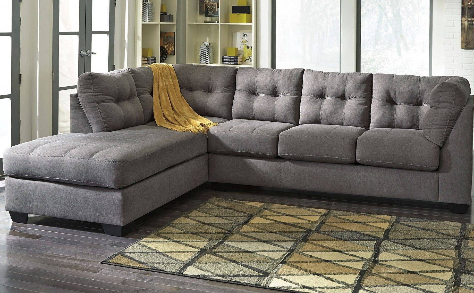 Living Room : Charcoal Gray Sectional Sofa With Chaise Lounge regarding Charcoal Gray Sectional Sofas (Image 11 of 15)
