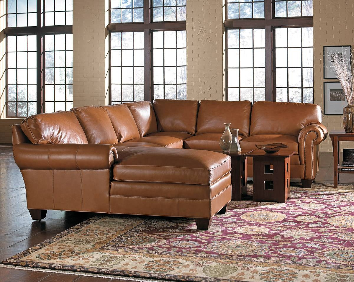 Living Room Leather Furniture Throughout Camel Color Leather Sofas (Photo 12 of 15)