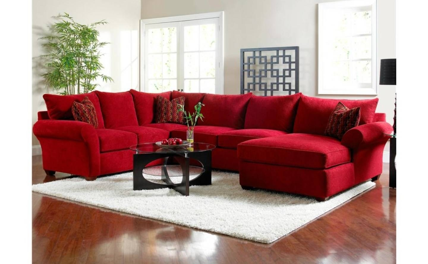 Featured Photo of Abbyson Living Sectional Sofas