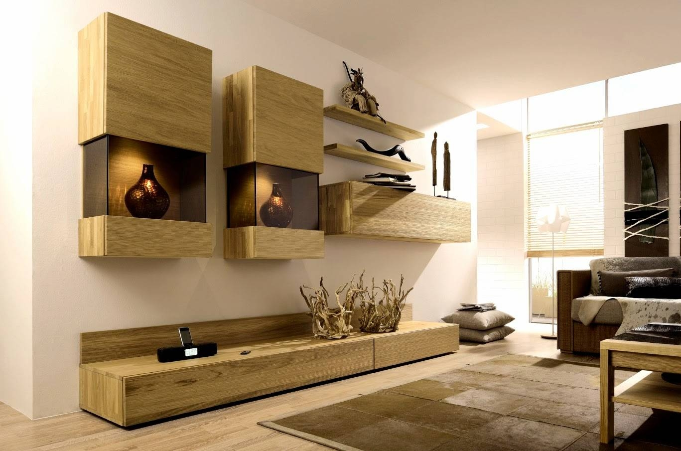 Living Room Tv Units Modern Contemporary Great With Living Room intended for Living Room Tv Cabinets (Image 10 of 15)