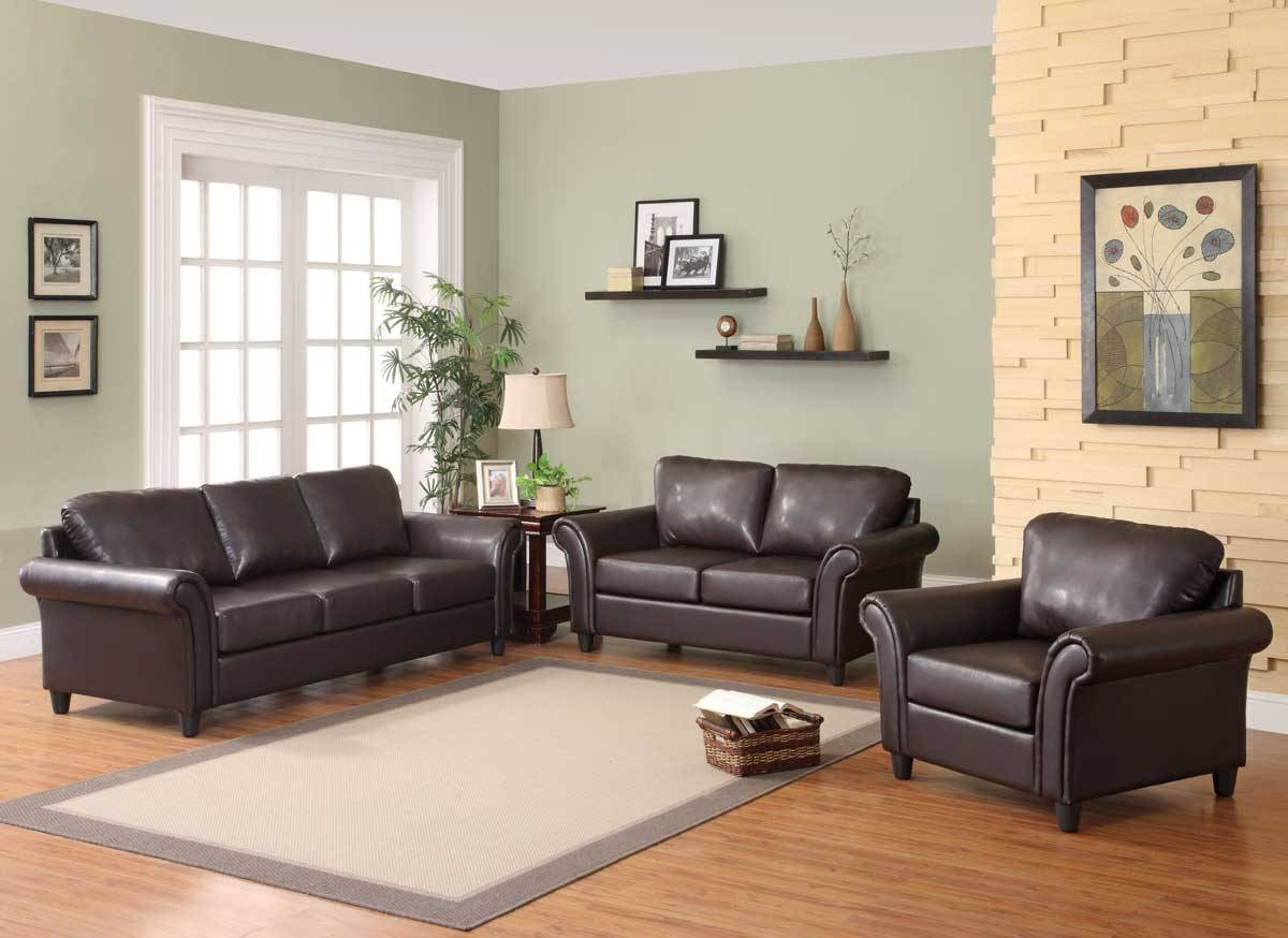 Living Room With Black Sofa | Centerfieldbar with Black Sofas For Living Room (Image 9 of 15)