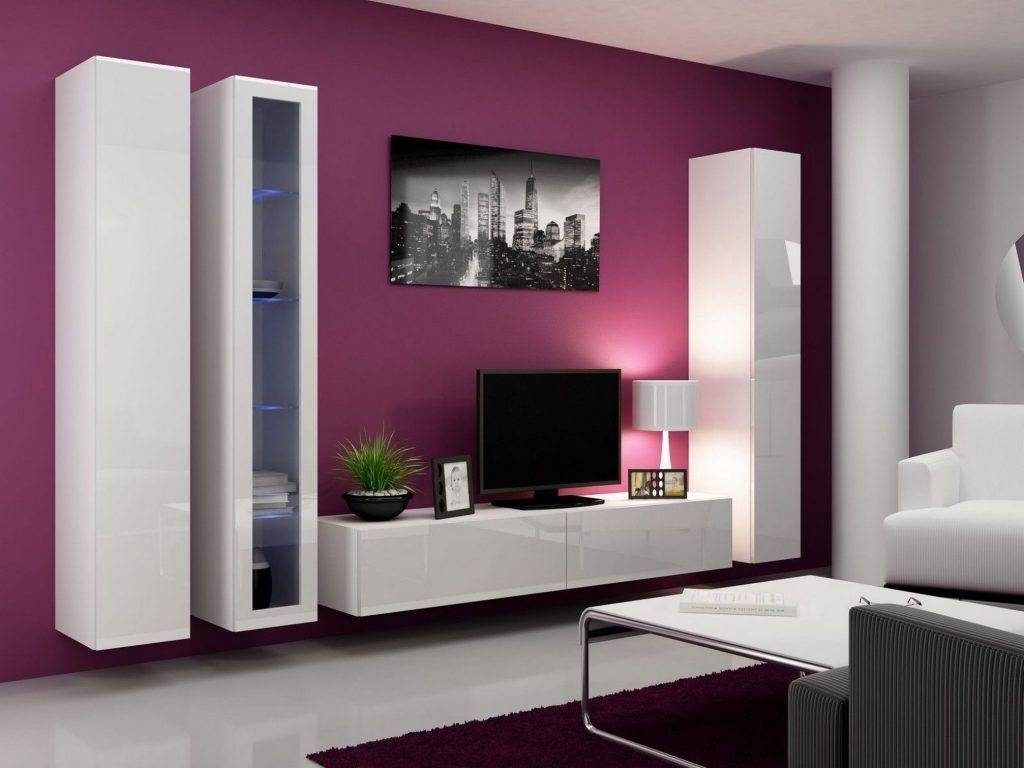 Living ~ Tv Table Modern New Modern Tv Stand Flat Screen Tv throughout Modern Tv Stands For Flat Screens (Image 5 of 15)