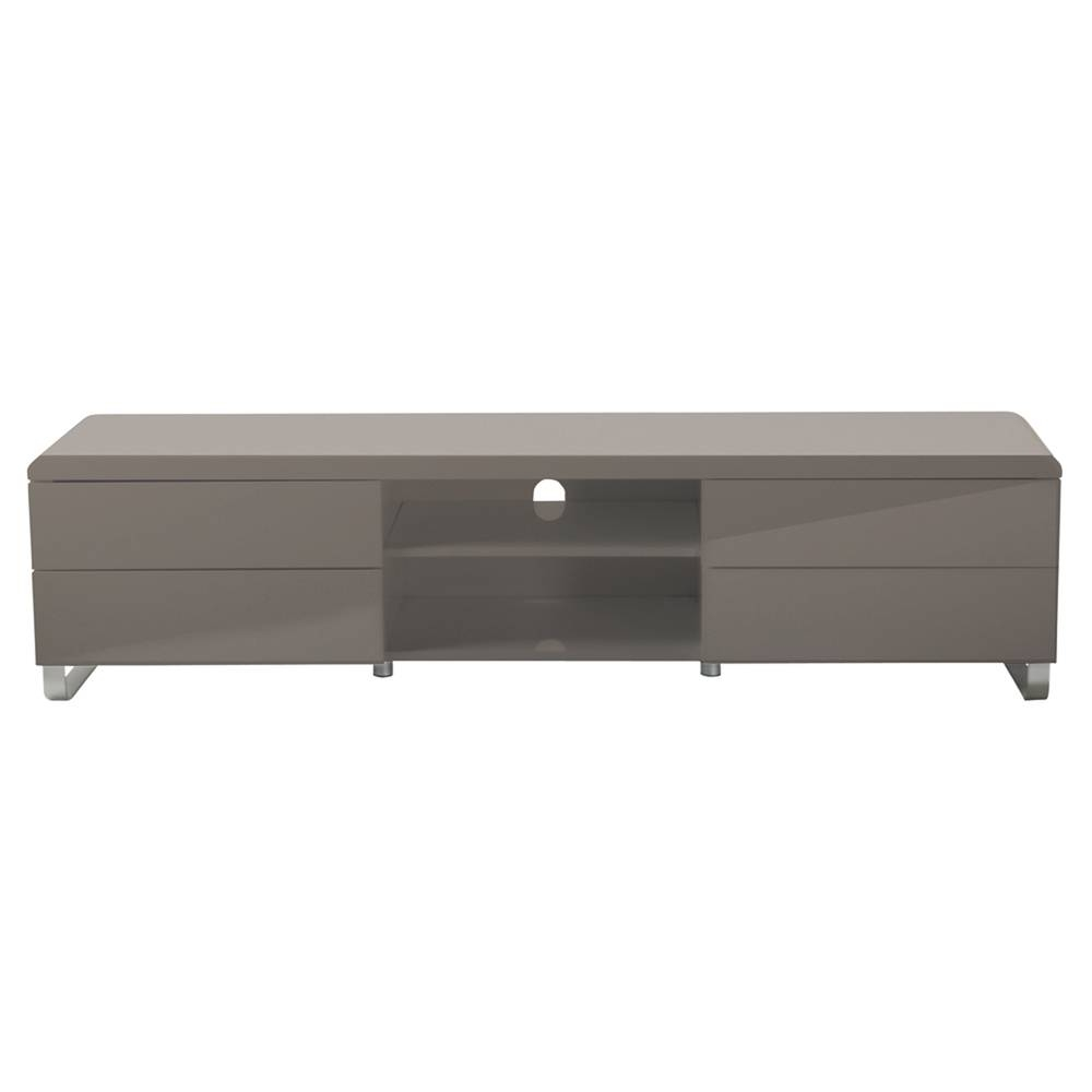 Load Tv Unit With Drawers Stone – Dwell Intended For Dwell Tv Stands (View 12 of 15)