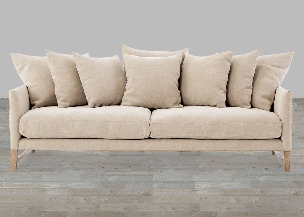 Attrayant Featured Photo Of Loose Pillow Back Sofas