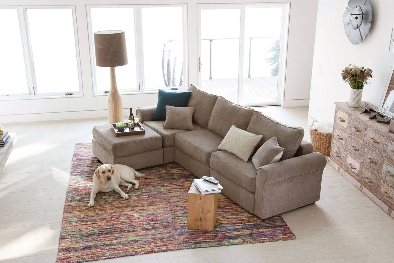 Lovesac | Sactionals - Long Sofa with regard to Lovesac Sofas (Image 9 of 15)