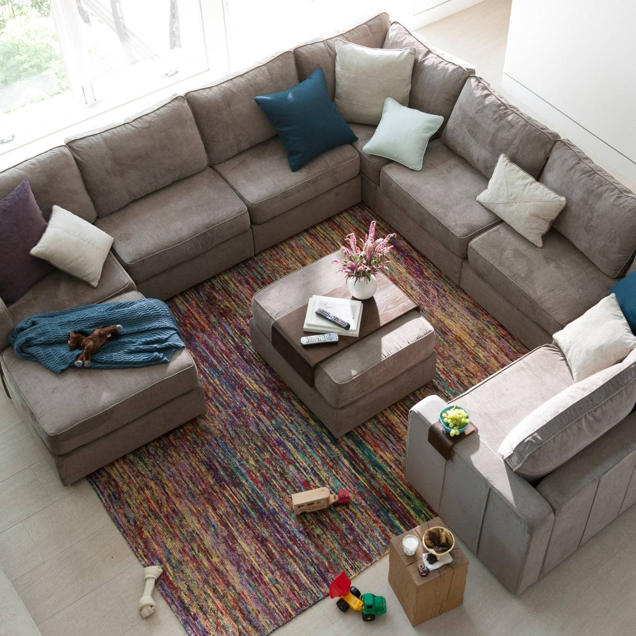 Lovesac — We Make Sactionals, The Most Adaptable Couch In The within Love Sac Sofas (Image 8 of 15)