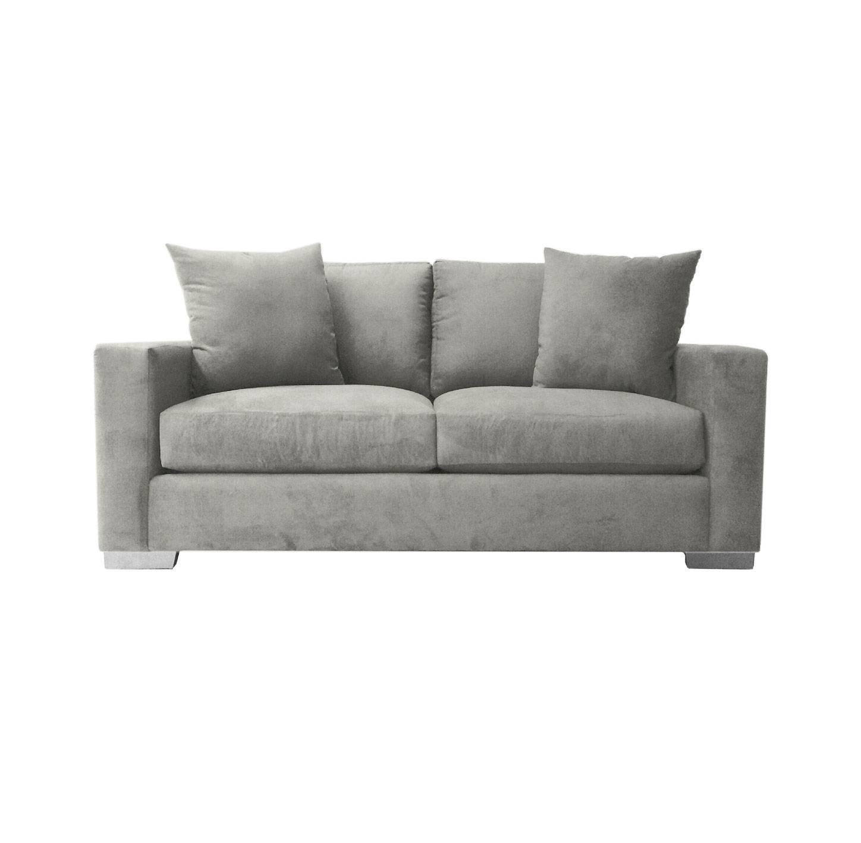 Luxe Sofa | Modern Design Sofas with regard to Luxe Sofas (Image 10 of 15)