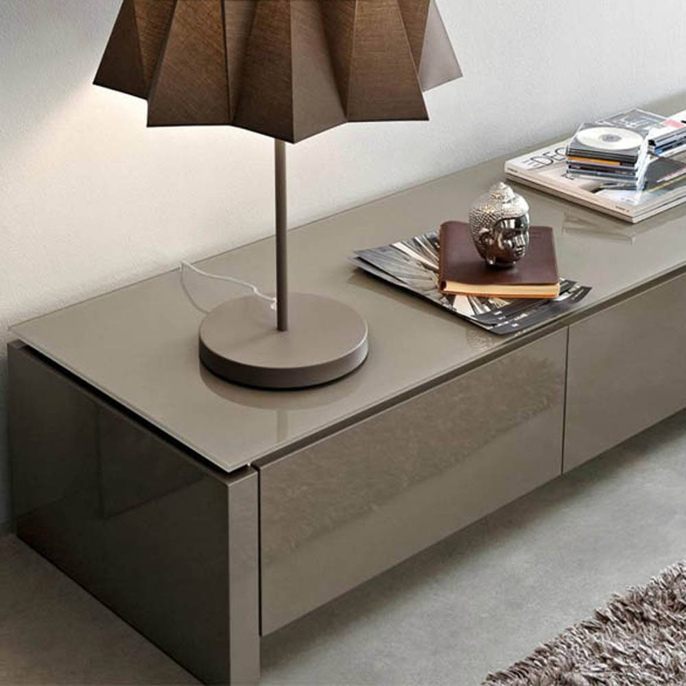 Mag Tv Unit - Tv Units - Dining & Living Room | Julian Foye within Low Tv Units (Image 11 of 15)