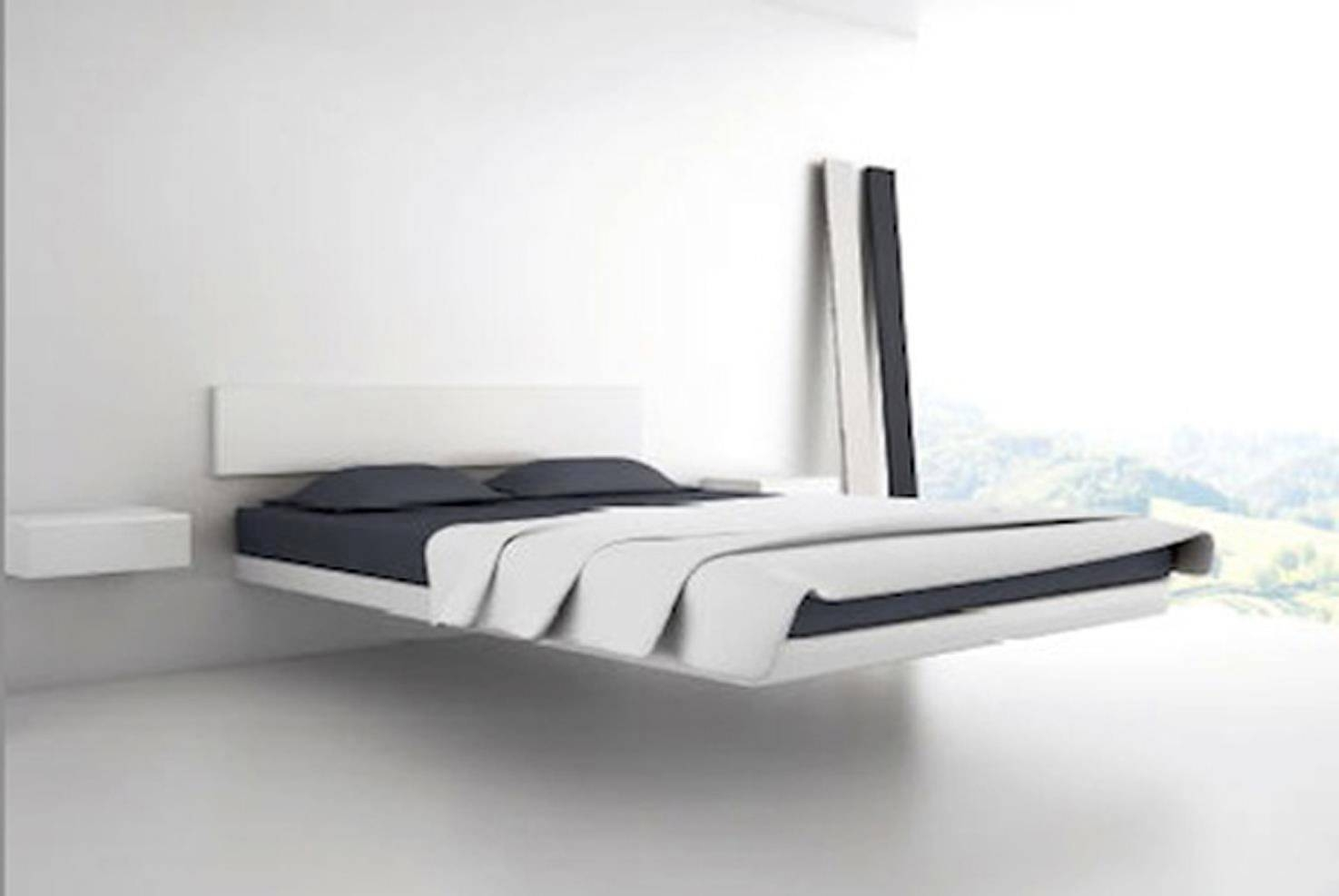 Magnetic Floating Sofa - Bible-Saitama intended for Magnetic Floating Sofas (Image 14 of 15)