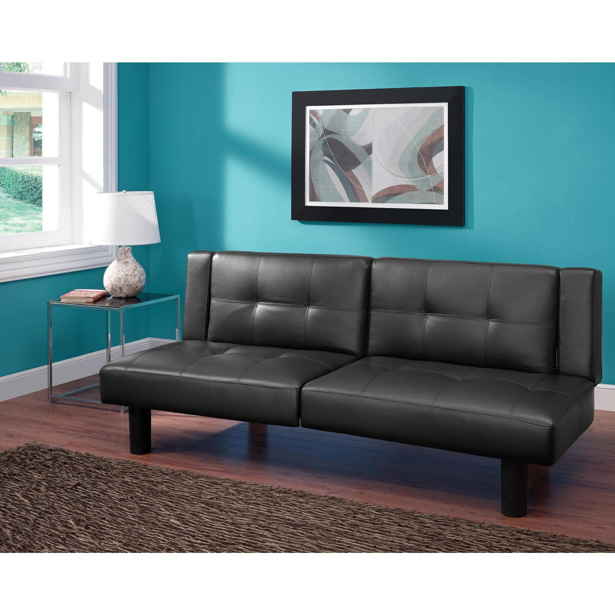 Mainstay Sofa Sleeper | Centerfieldbar with regard to Mainstay Sofas (Image 11 of 15)