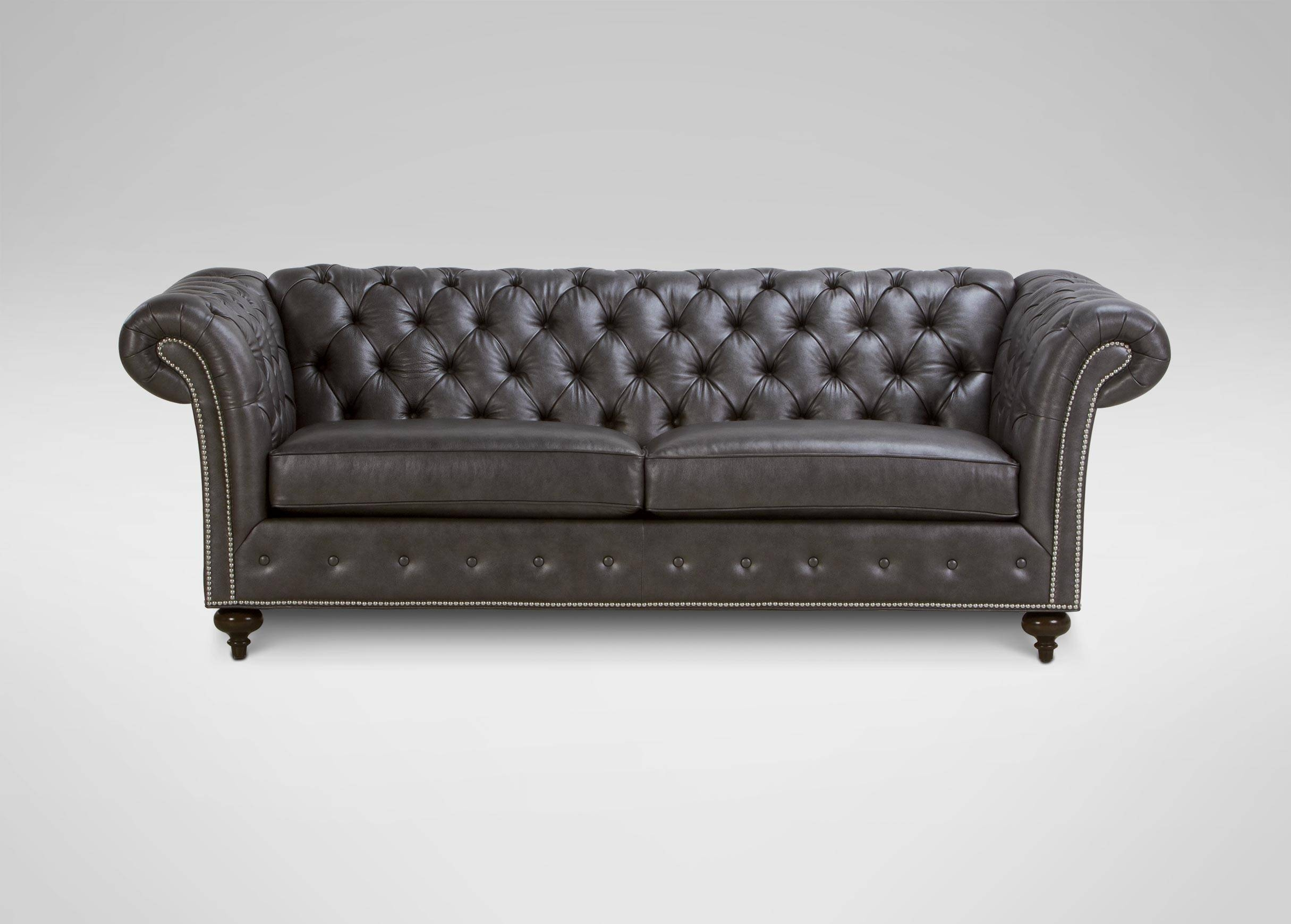 Featured Photo of Ethan Allen Chesterfield Sofas