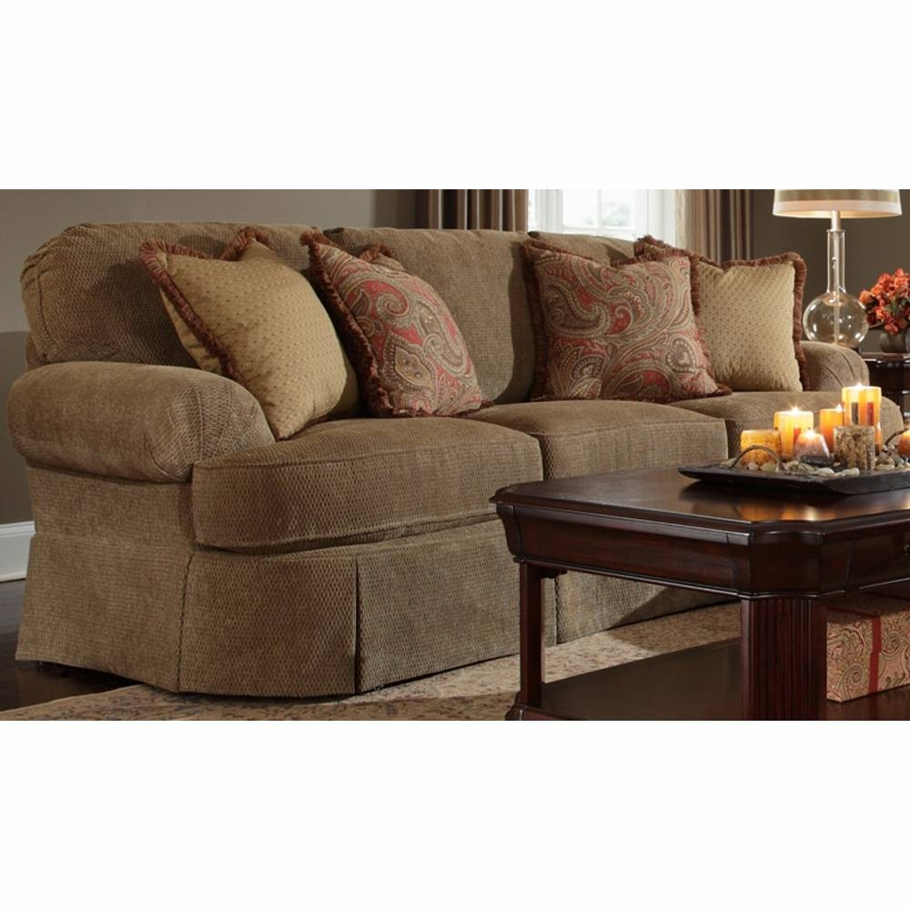 Mckinney Sofa - 6544-3 intended for Broyhill Perspectives Sofas (Image 11 of 15)
