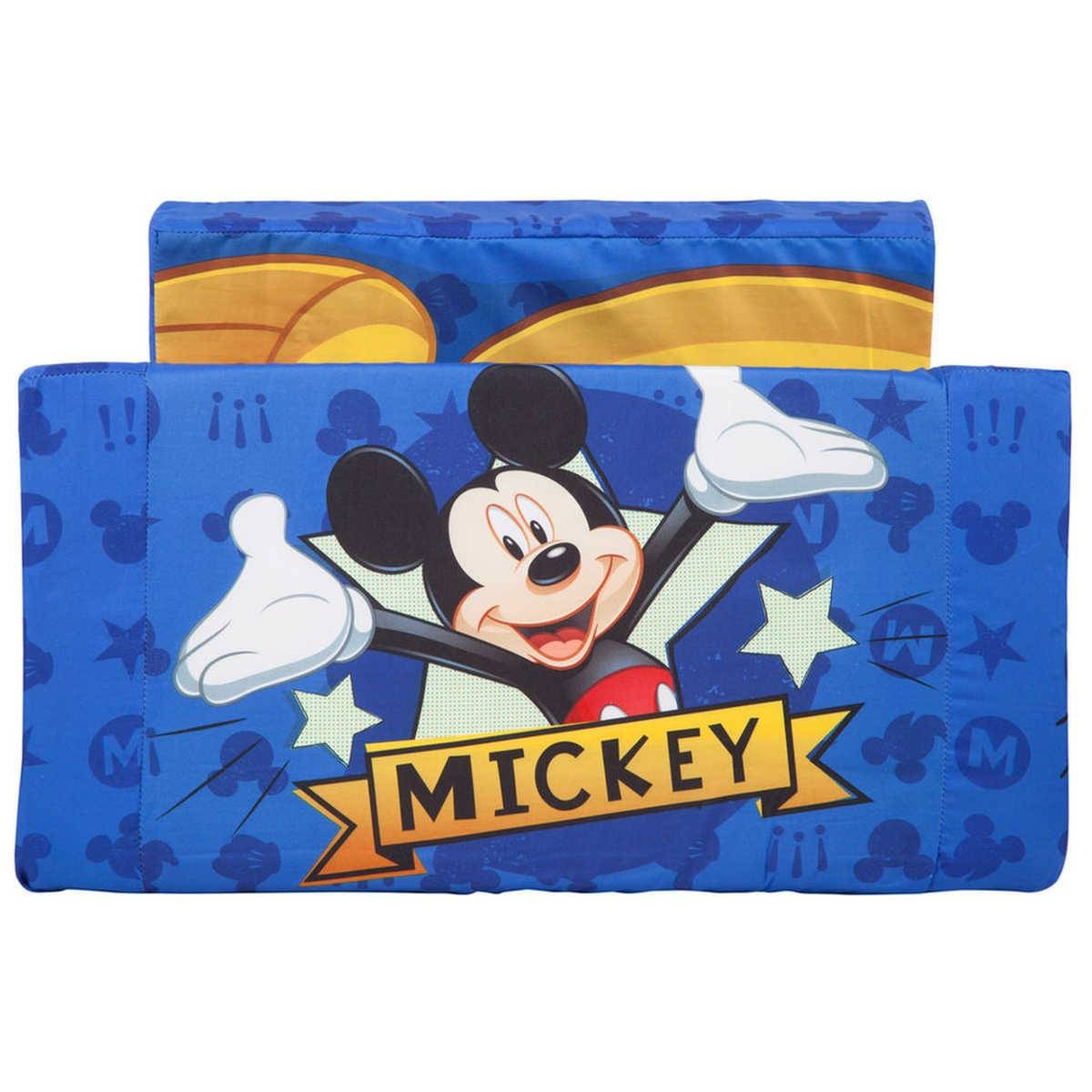 Mickey Mouse Flip Open Sofa 30 With Mickey Mouse Flip Open Sofa pertaining to Mickey Fold Out Couches (Image 10 of 15)