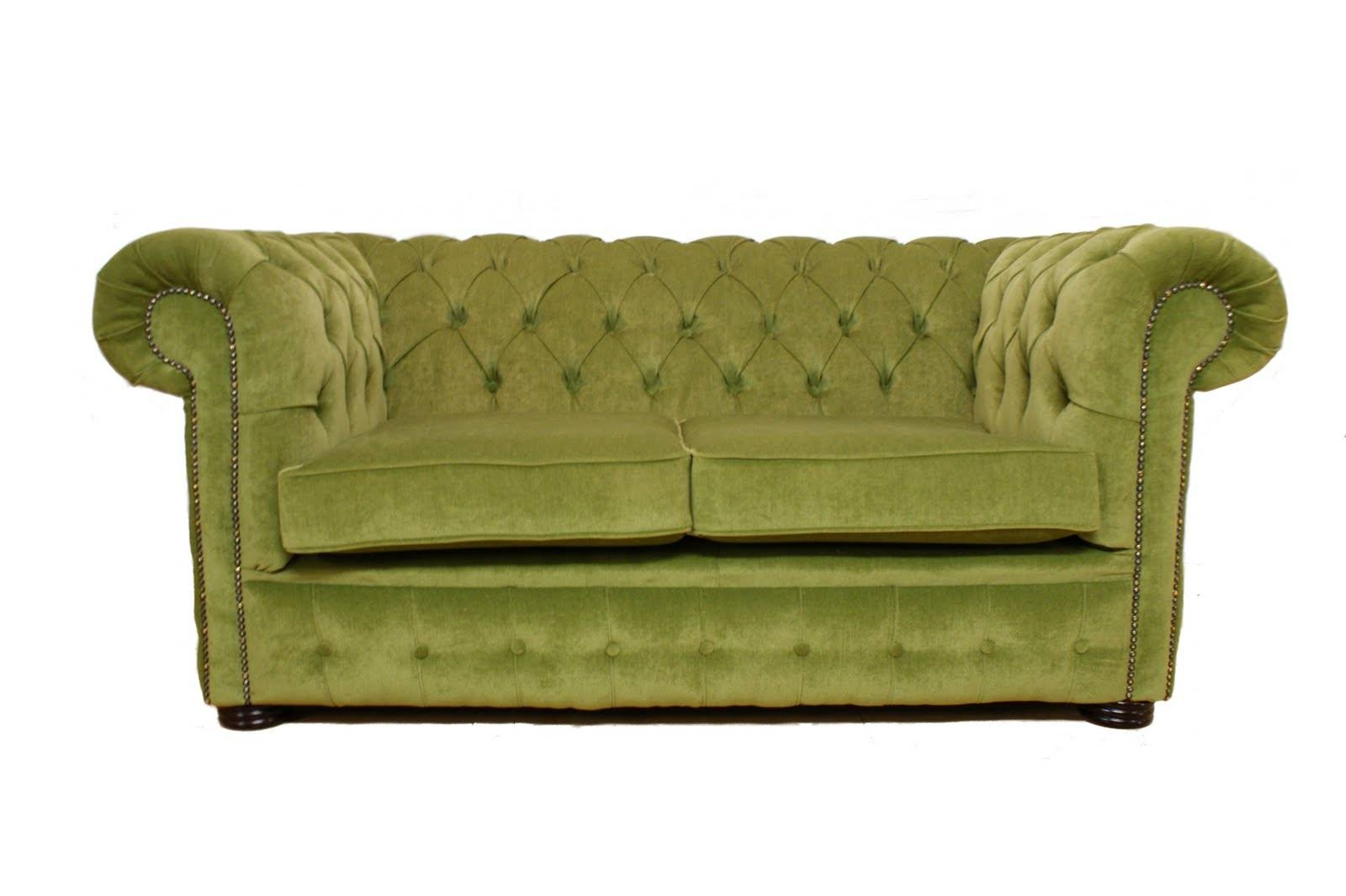 Middle Class Modern: Super Affordable: Chesterfield Sofas throughout Craigslist Chesterfield Sofas (Image 10 of 15)