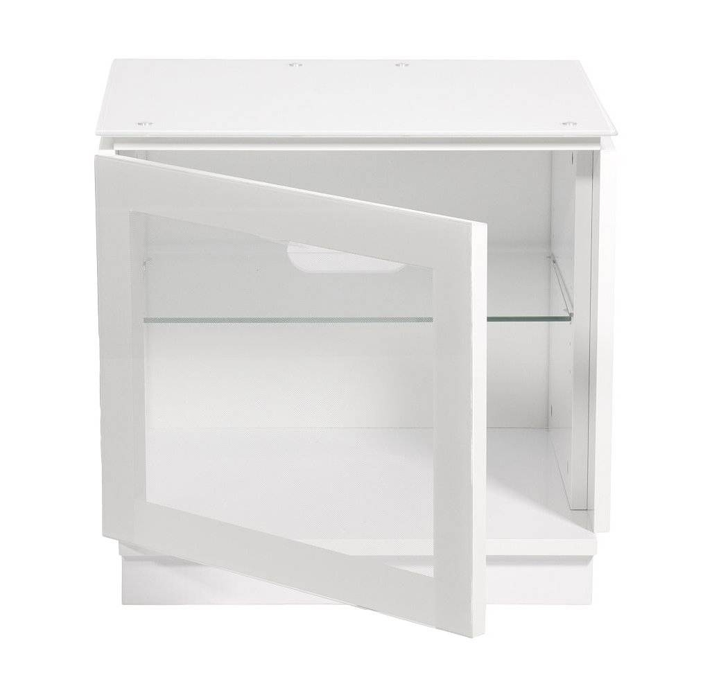 Mmt 550w Tv Stands Pertaining To Small White Tv Stands (View 11 of 15)