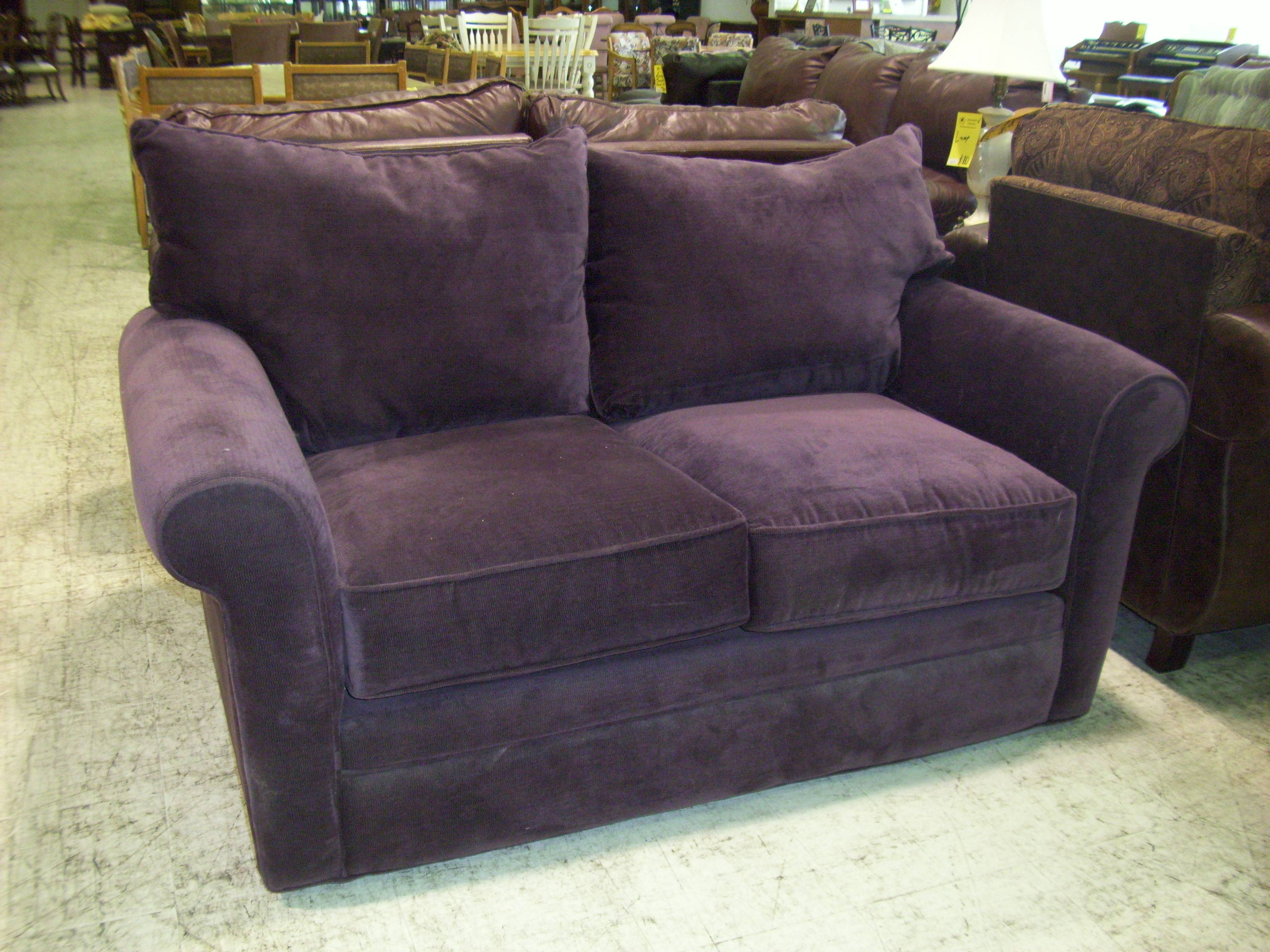 Modern Concept Alan White Sofa With Alan White Purple Sofa regarding Alan White Sofas (Image 13 of 15)