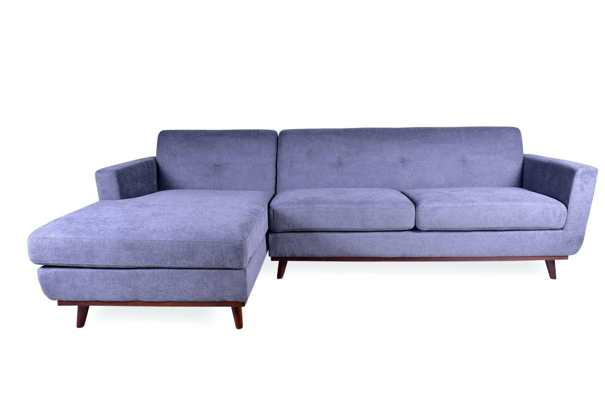 Modern Leather Furniture Miami Sectional Sofas Atlanta For Small Inside Small Modern Sofas (View 7 of 15)