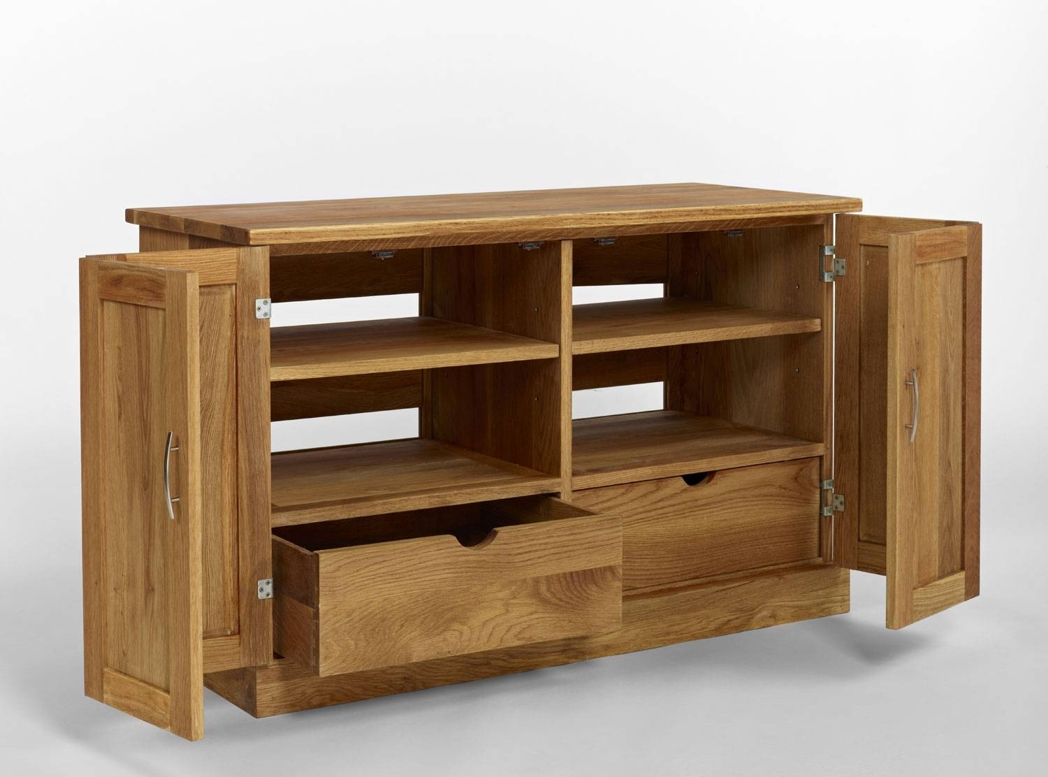 Modern Tv Cabinets Wonderful 19 Precious Contemporary Tv Stands Throughout Contemporary Oak Tv Stands (View 8 of 15)