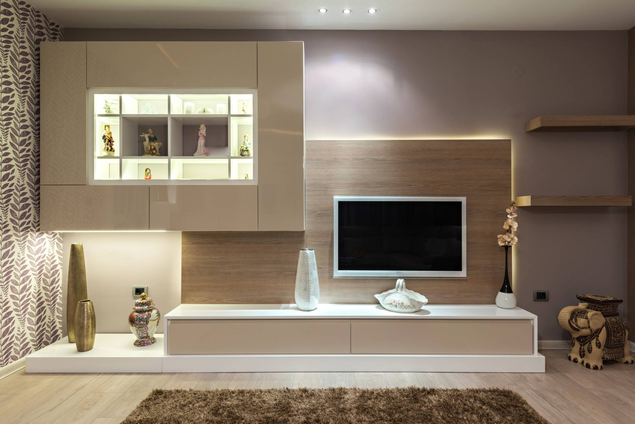 15 Best Ideas Of Ultra Modern Tv Stands