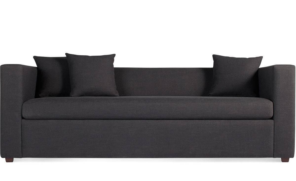 Mono Sleeper Sofa - Hivemodern with regard to Blu Dot Sleeper Sofas (Image 6 of 15)