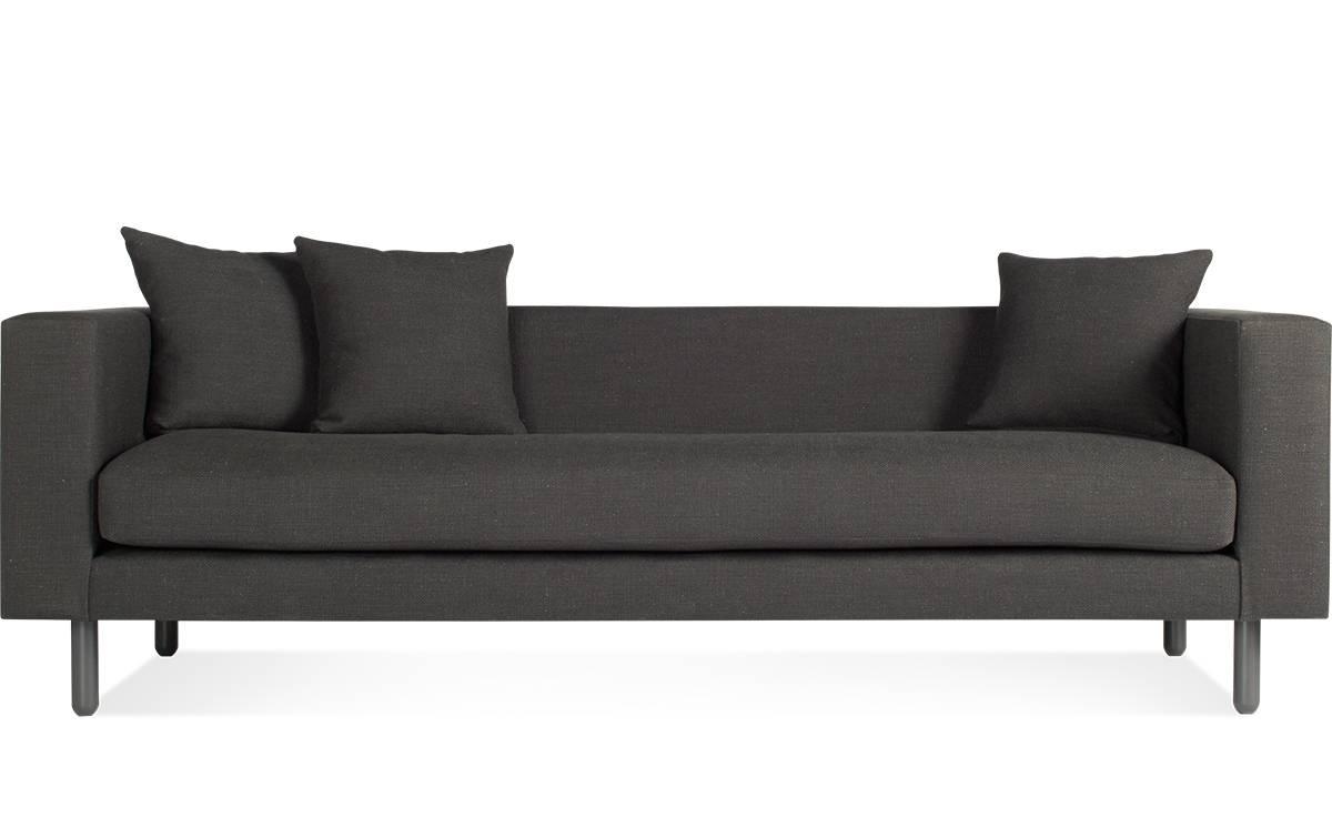 Mono Sofa - Hivemodern pertaining to Blu Dot Sofas (Image 8 of 15)