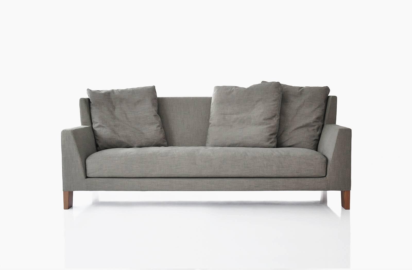 Morgan | Bensen for Bensen Sofas (Image 12 of 15)