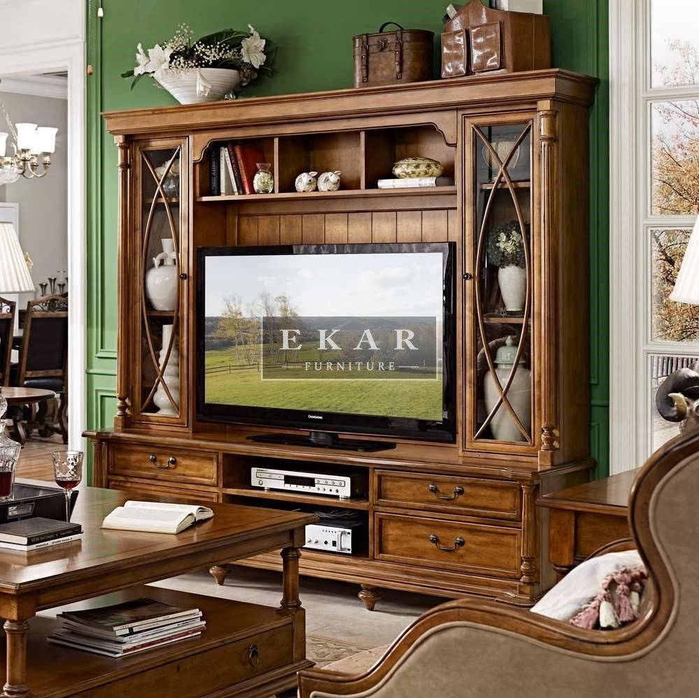 New Big Tv Cabinet Decor Color Ideas Top To Big Tv Cabinet Pertaining To Big Tv Cabinets (Photo 3 of 15)
