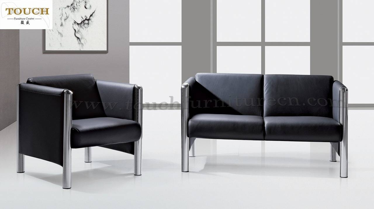 New Ideas Office Leather Sofa With Leather Sofas Leather Office intended for Small Office Sofas (Image 8 of 15)