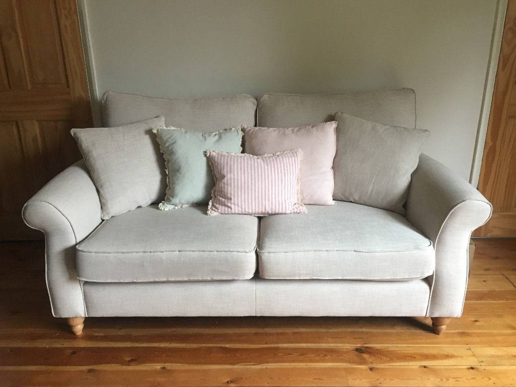 Next Ashford 3 Seater Sofa & Snuggle Seat Ono | In Lichfield with regard to Ashford Sofas (Image 9 of 15)