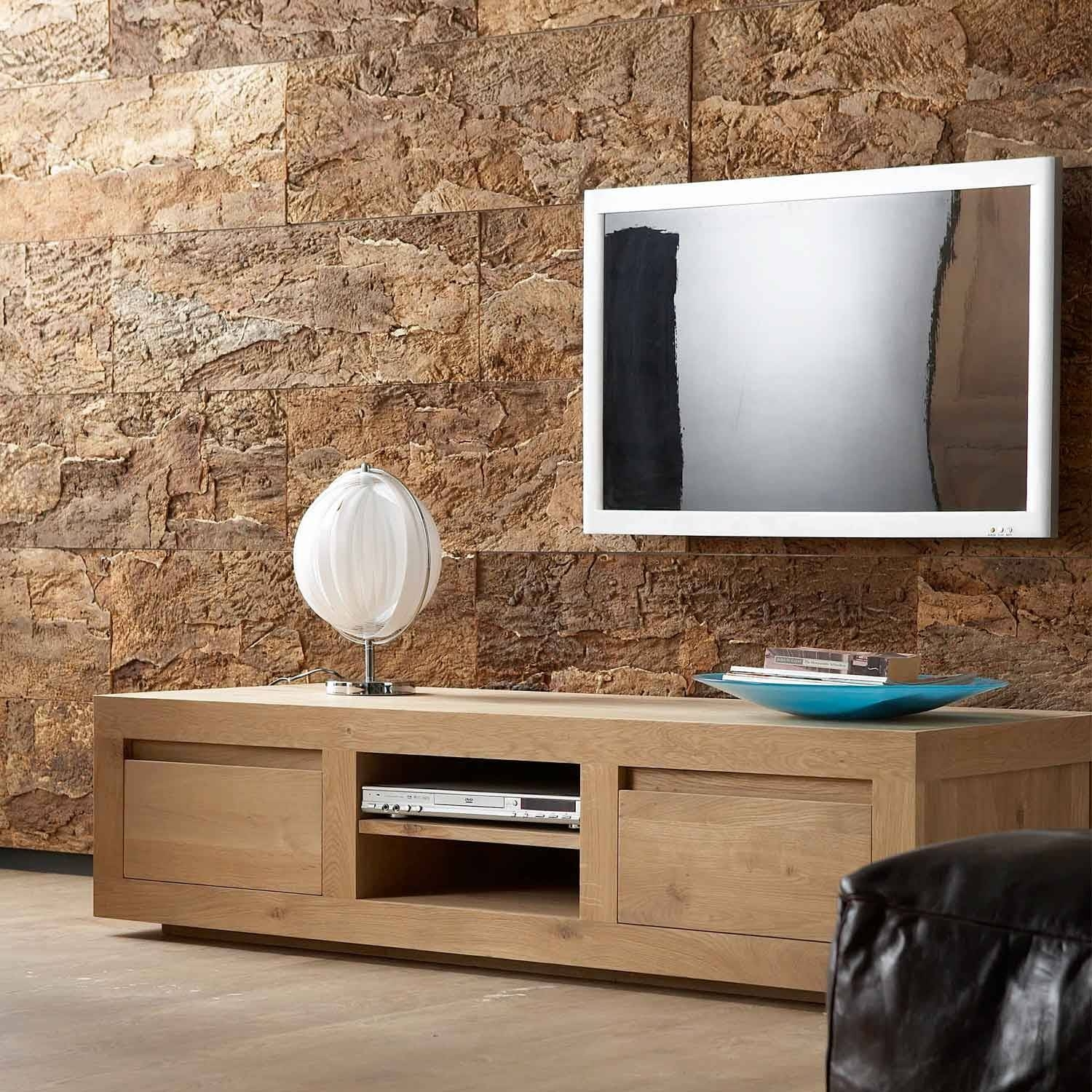 Oak Tv Unit - Www.eagle-Products - Breaking News, Lifestyle in Contemporary Oak Tv Stands (Image 8 of 15)