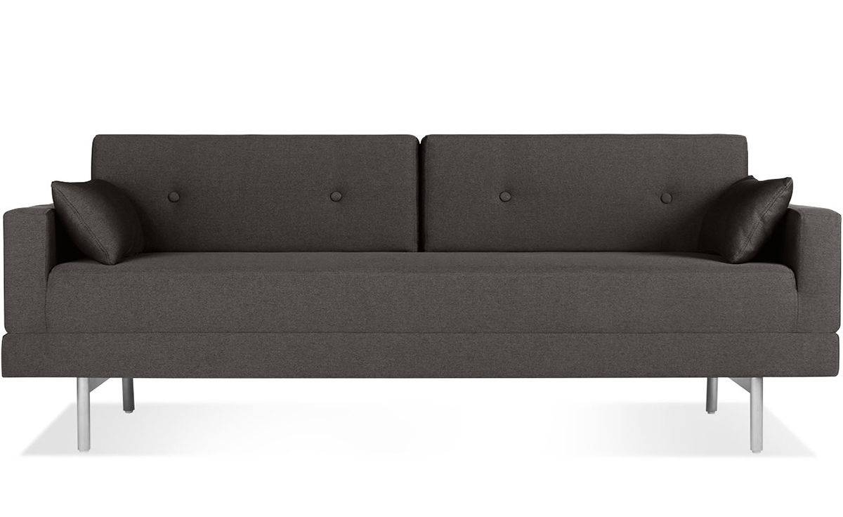 One Night Stand Sleeper Sofa - Hivemodern regarding Blu Dot Sofas (Image 10 of 15)
