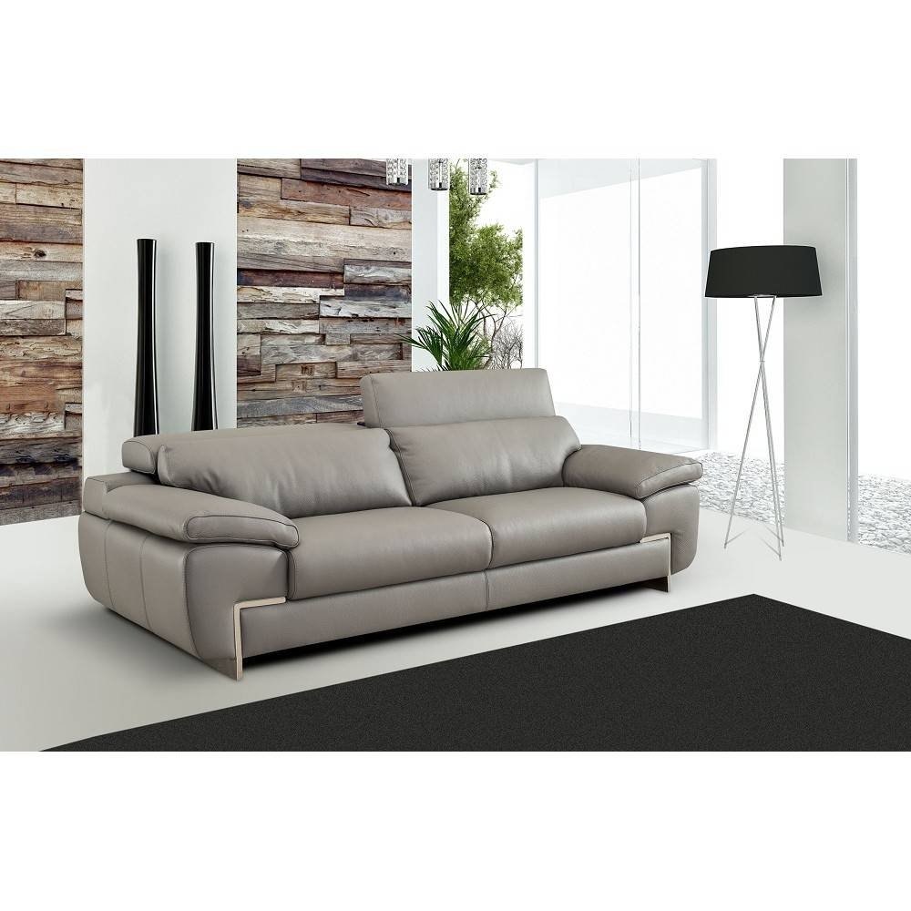 Ital Leather Sofa: 15 Best Collection Of Italian Leather Sofas