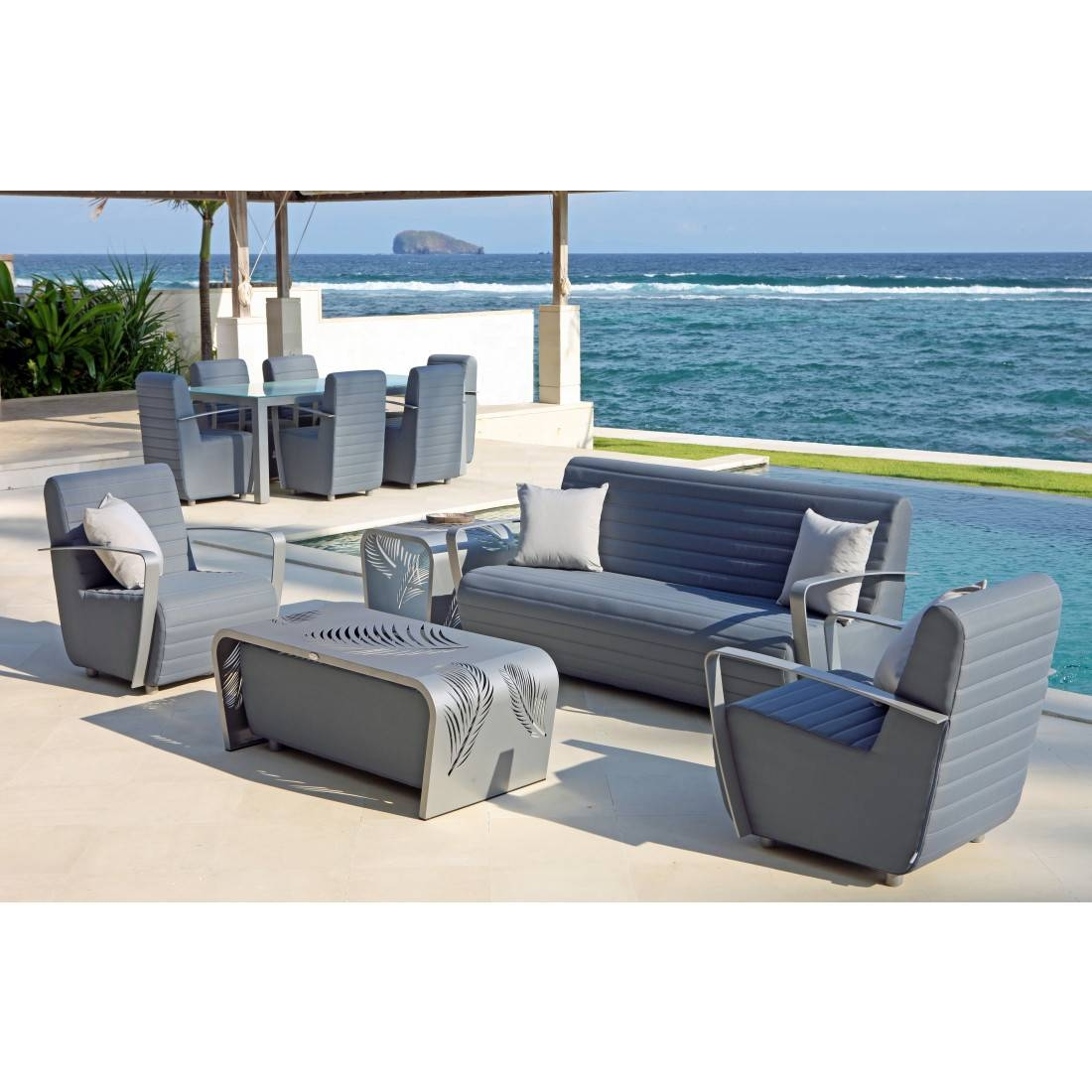 Outdoor Sofas – Axis Sofaskyline With Skyline Sofas (View 4 of 15)
