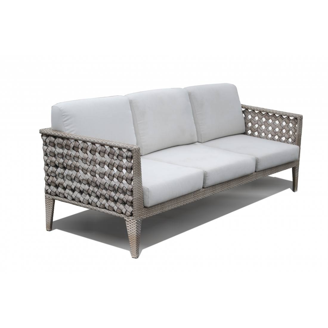 Outdoor Sofas – Heart Sofaskyline Design With Regard To Skyline Sofas (View 5 of 15)