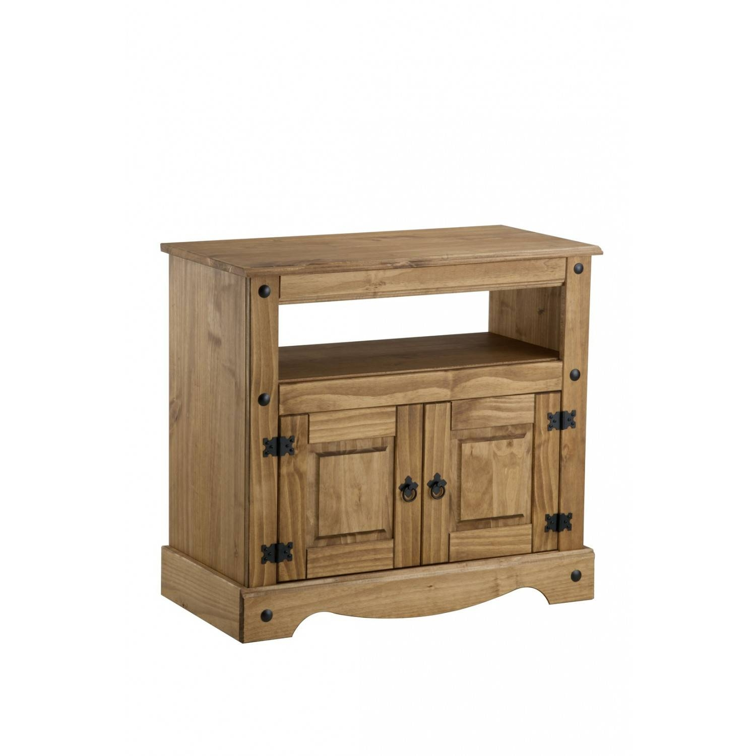 Own This Bonsoni Pine Corona Tv Cabinet Directly From Bonsoni within Pine Tv Cabinets (Image 9 of 15)