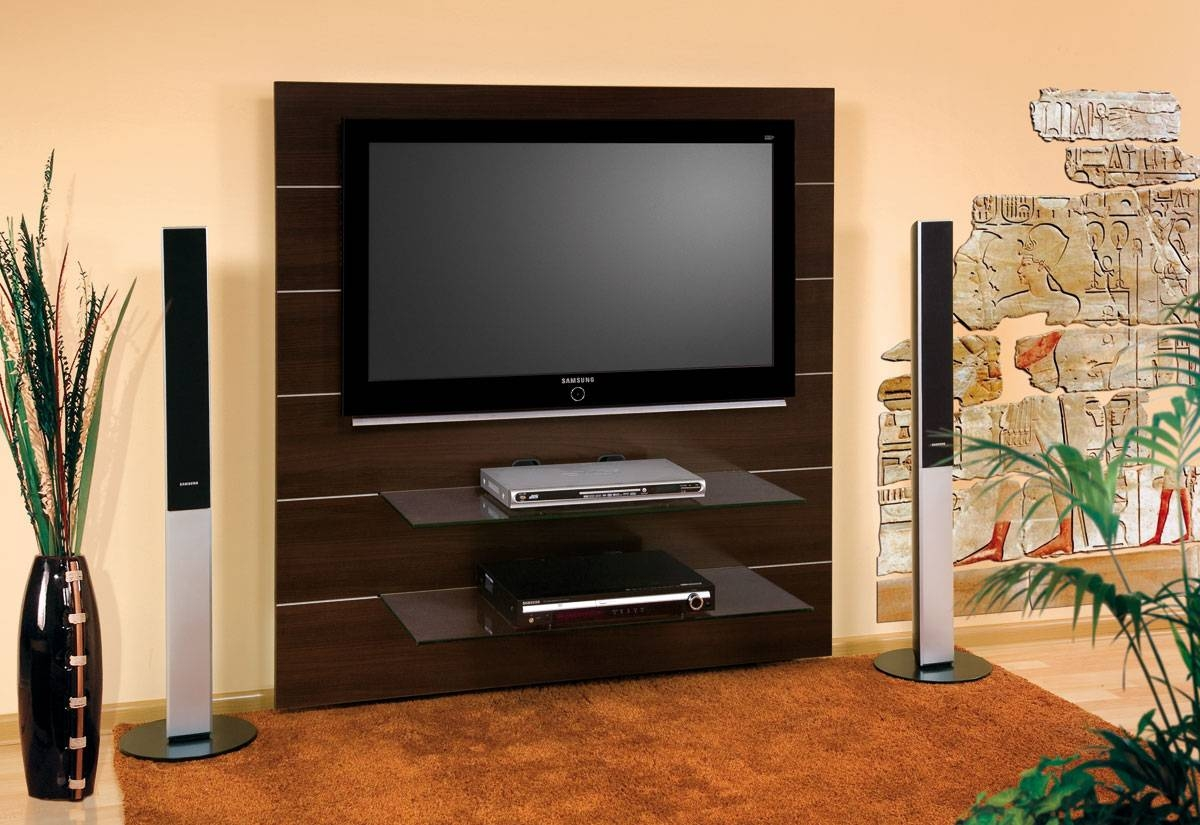 Panorama 2 Wenge Tv Stand pertaining to Panorama Tv Stands (Image 8 of 16)