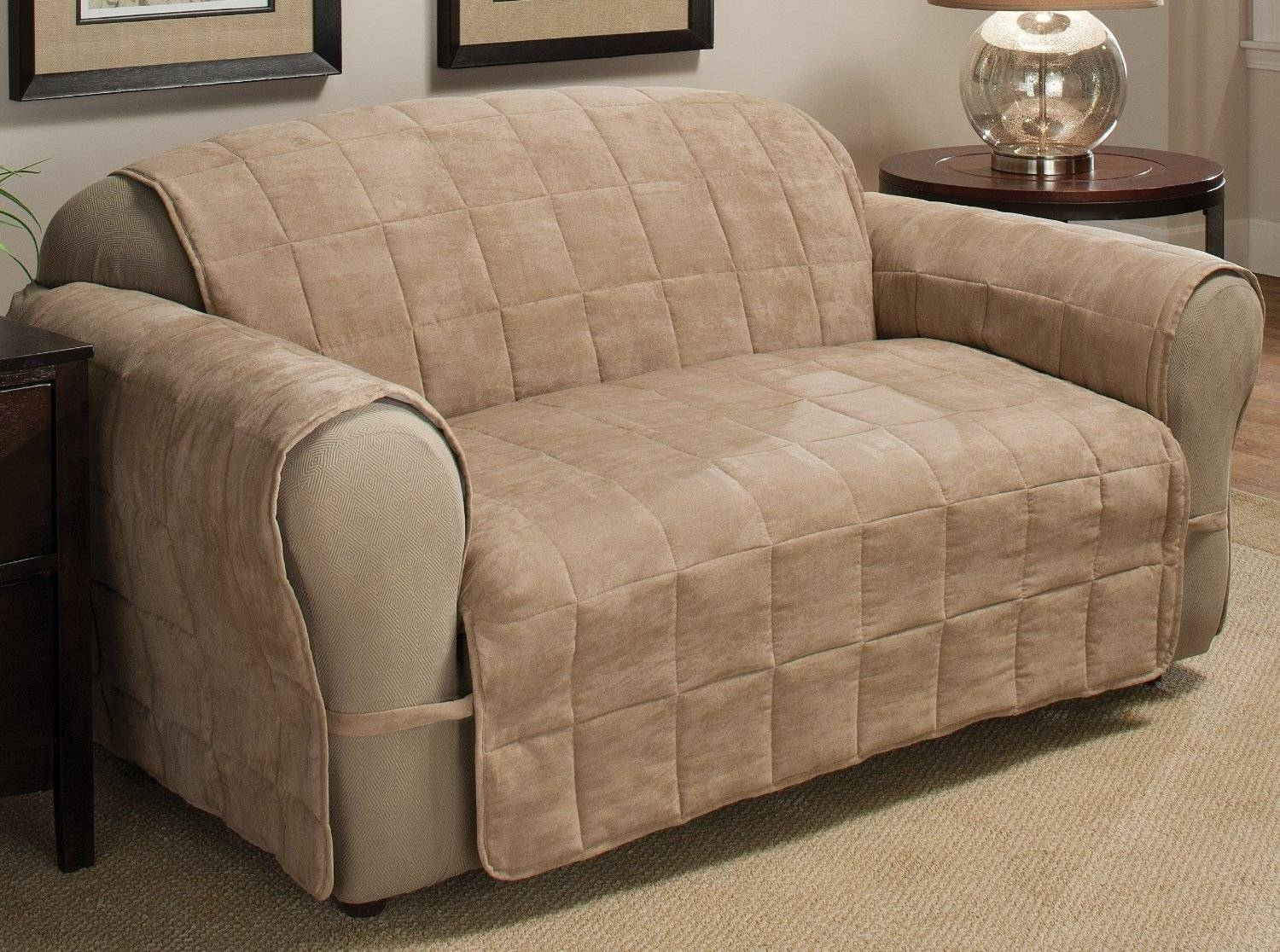Pet Covers For Sofas Canada | Centerfieldbar intended for Pet Proof Sofa Covers (Image 5 of 15)