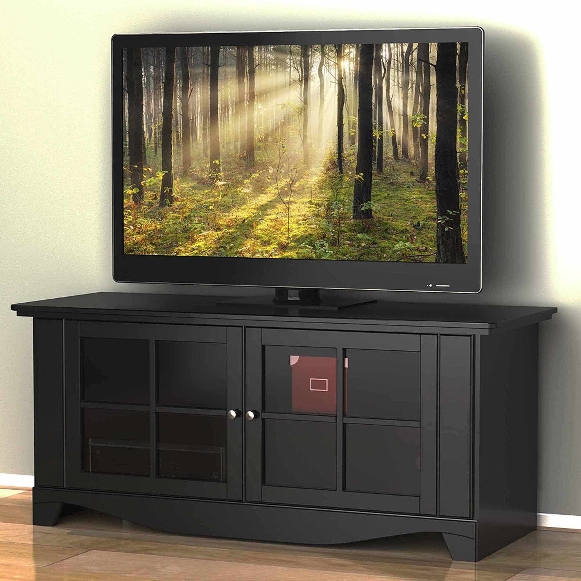 """Pinnacle Tv Stand, For Tvs Up To 60"""" – Walmart Pertaining To Nexera Tv Stands (View 6 of 15)"""
