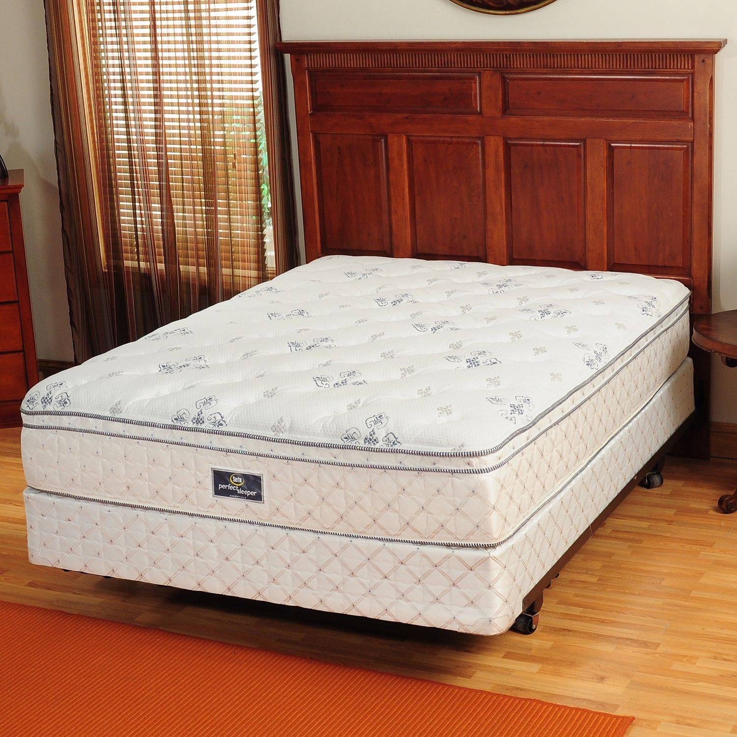 Queen Bed And Mattress Set Great As Bed Sets In Girls Bedding Sets regarding Queen Mattress Sets (Image 12 of 15)