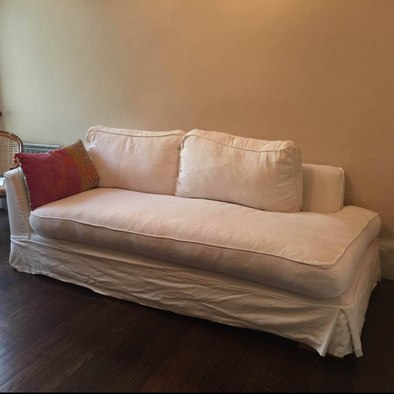 Rachel Ashwell Shabby Chic Sectional Sofa: For Sale In San Intended For Shabby Chic Sectional Sofas (View 7 of 15)