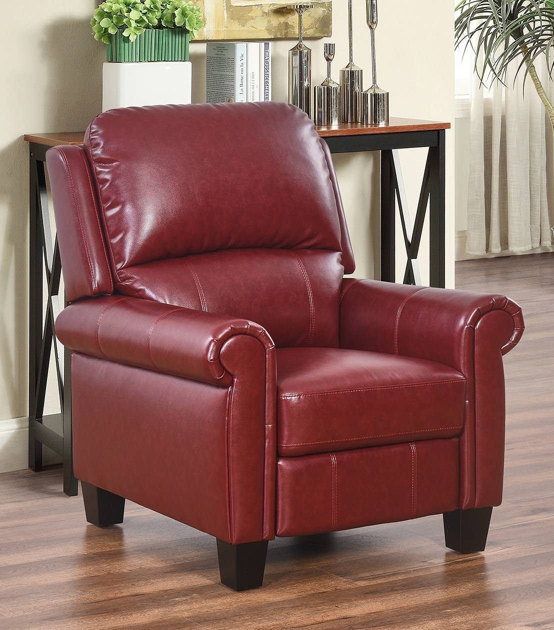 Recliners Throughout Abbyson Recliners (View 2 of 15)