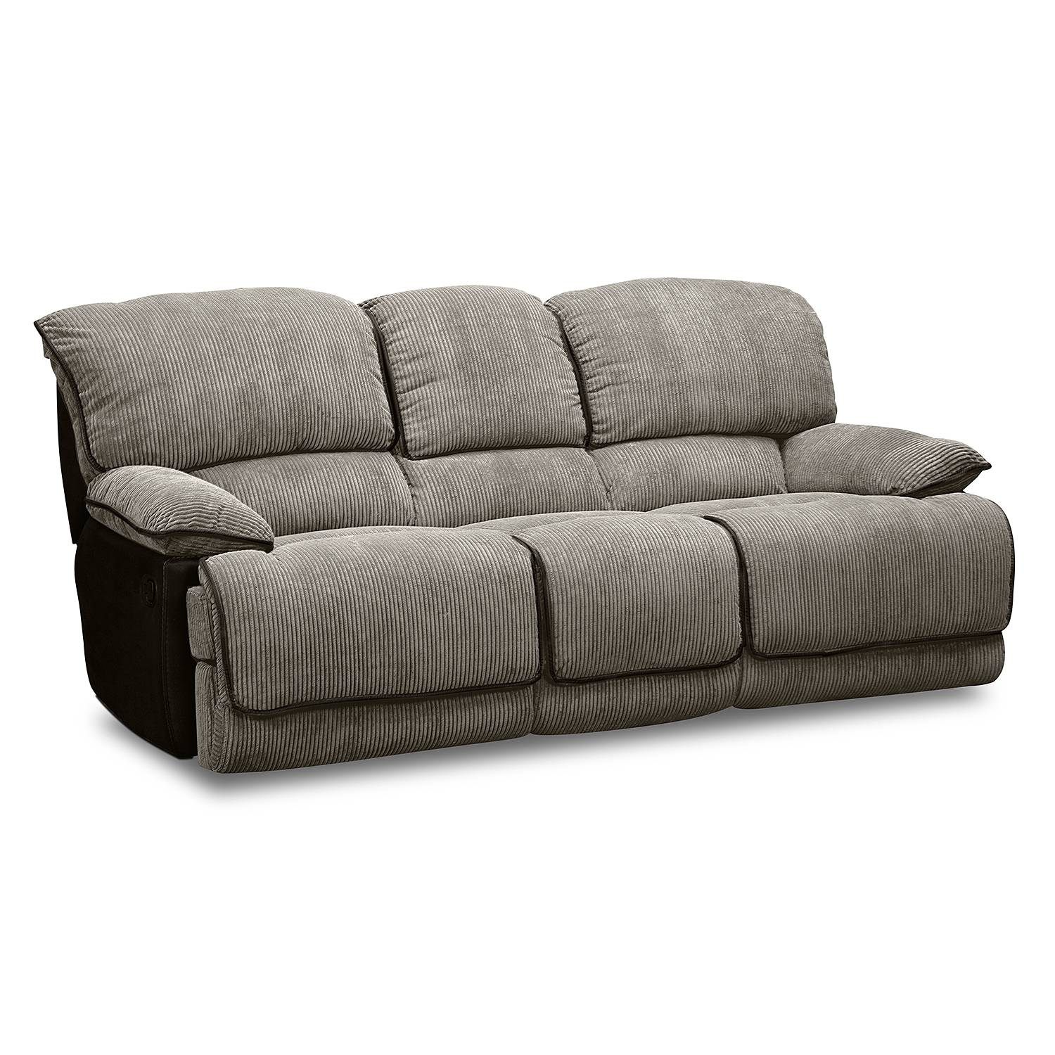 Reclining Sofa Slipcover 38 With Reclining Sofa Slipcover intended for Slipcover For Recliner Sofas (Image 5 of 15)