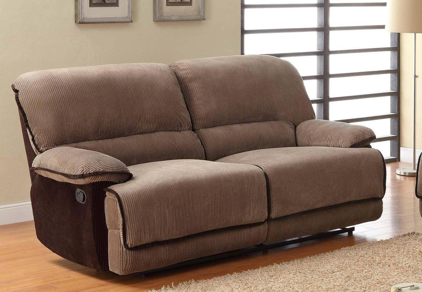 Featured Photo of Slipcover For Recliner Sofas