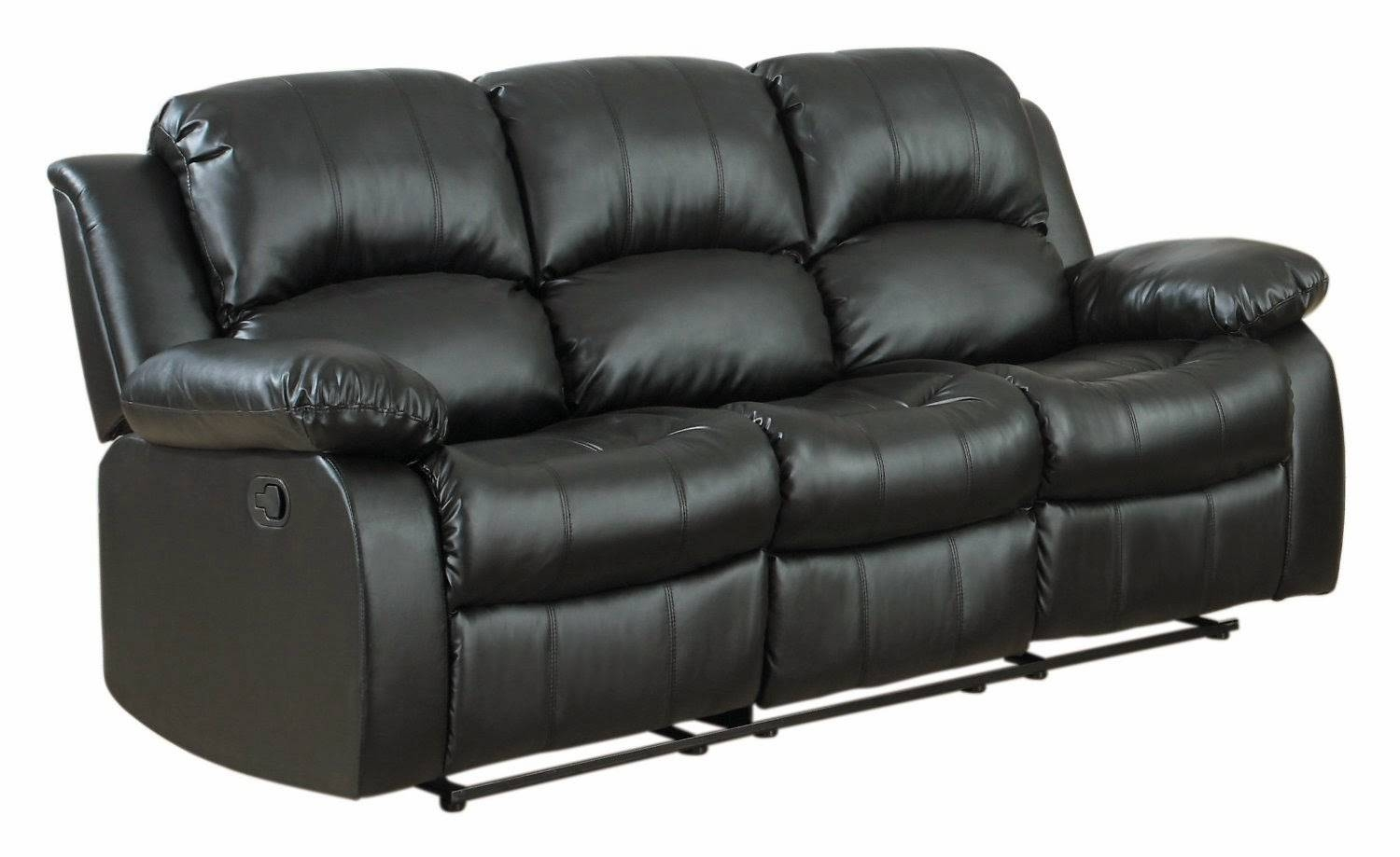 Reclining Sofas For Sale: Berkline Leather Reclining Sofa Costco inside Berkline Sofas (Image 13 of 15)