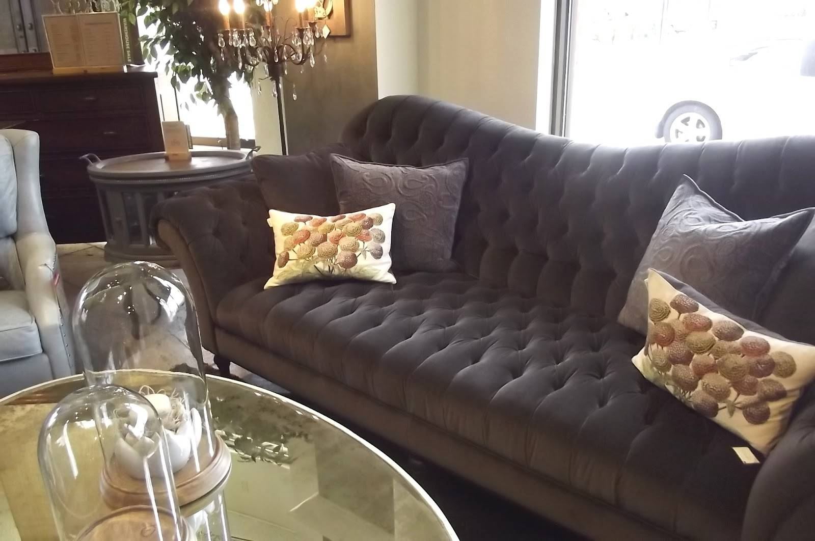 Red River Interiors: What's Inspiring Me inside Arhaus Club Sofas (Image 13 of 15)