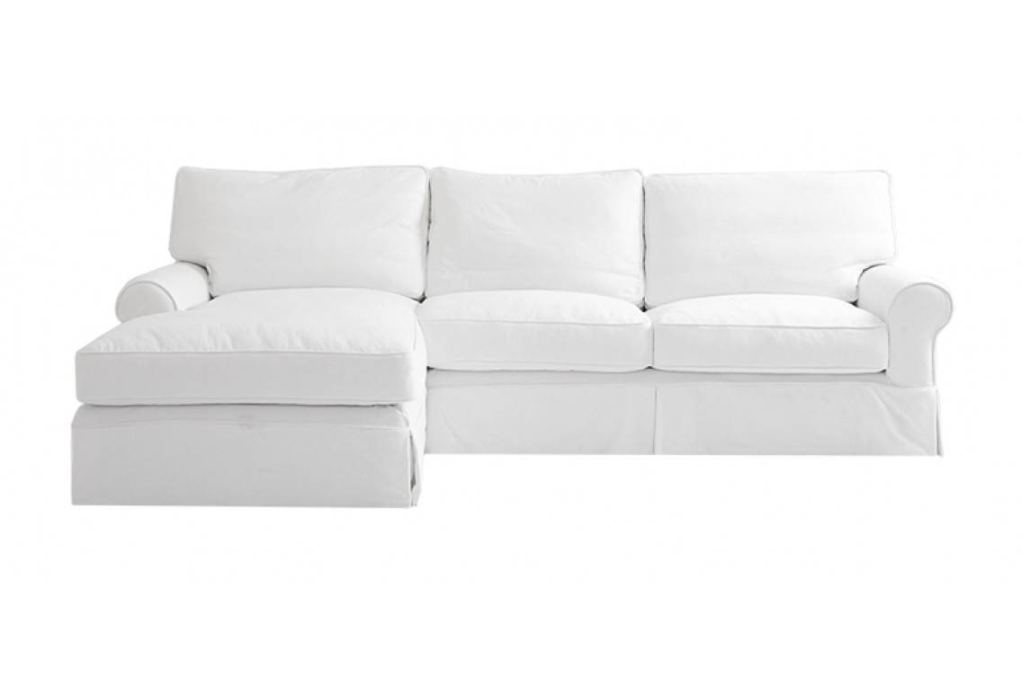 Remarkable Shabby Chic Sectional Sofa 68 On Cheap Sectional Within Shabby Chic Sectional Sofas (View 8 of 15)