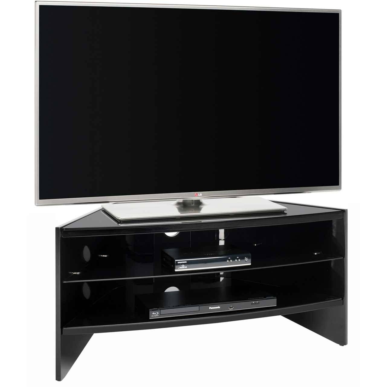 Riva Rv100B | Techlink Tv Stand| | Ao intended for Techlink Riva Tv Stands (Image 7 of 15)